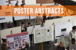Download Poster Abstracts