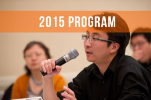 Download 2015 Program